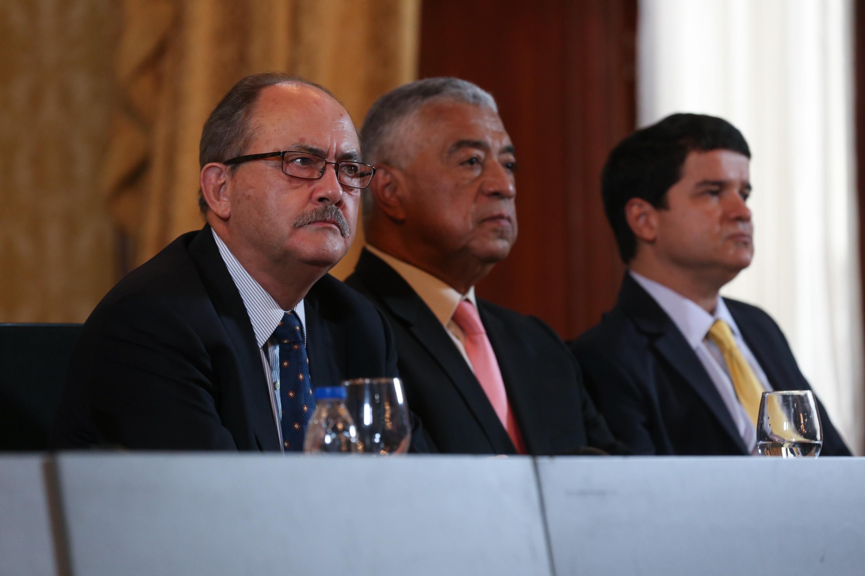 """Noruega no sabía nada del diálogo paralelo entre Maduro y """"mini partidos"""""""