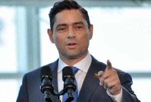 Vecchio: La presión contra la dictadura de Maduro la hemos articulado desde EEUU