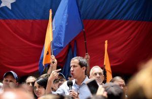 """A la sopa solo le falta un poco de sal y candela"", alertó Guaidó sobre consulta del Tiar"