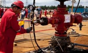 Platts: La producción de crudo de la Faja del Orinoco está al 31% de su capacidad