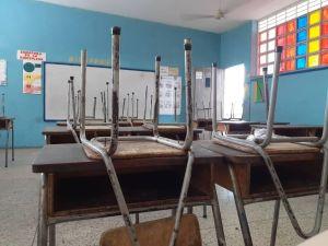 Clases presenciales: ¿Existen las condiciones para volver a las aulas? – Participa en nuestra encuesta