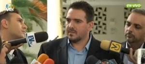 Stalin González envía mensaje a colaboradores del régimen tras liberación de Edgar Zambrano (VIDEO)