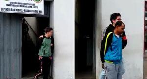 Desarticulan banda de venezolanos que estafaba a empresarios en Perú