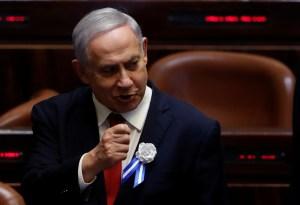 Benjamin Netanyahu renunció a formar un nuevo gobierno en Israel