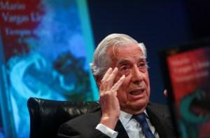 Vargas Llosa consideró vergonzoso el ingreso de Venezuela al Consejo de DDHH de la ONU