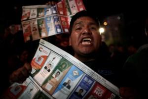 Informe final de OEA sobre elecciones en Bolivia señala manipulación dolosa