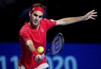 ¿Federer es Messi y Nadal es Cristiano? Qué dijo el suizo sobre la comparación que hizo Buffon
