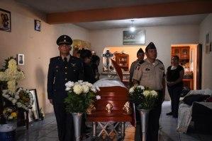 El rostro más triste de los eventos en Culiacán: Alfredo, el soldado abatido por el Cártel de Sinaloa