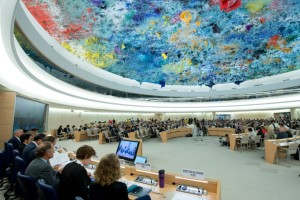 Bloque Constitucional rechaza elección de Venezuela al Consejo de Derechos Humanos de la ONU (Comunicado)