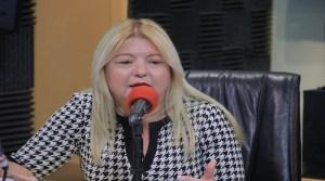 Eneida Laya es la nueva representante del Comercio en el gabinete del régimen