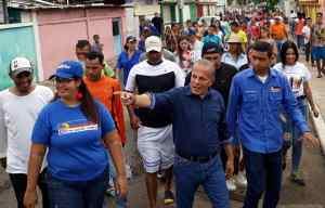 Manuel Rosales: El régimen y los ineptos que gobiernan el Zulia, lo han convertido en el reino de los condenados