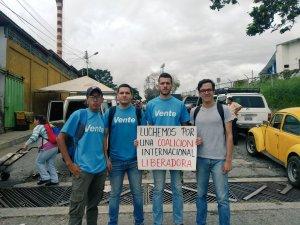 Vente Mérida abre sus puertas a 120 nuevos miembros (Fotos)