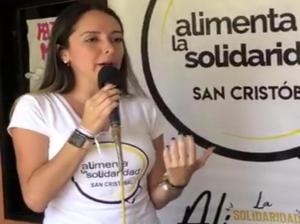 Melissa Zambrano: En Táchira el 85% de los maestros se plegaron al paro nacional de educadores