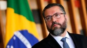 Brasil condenó presencia de diplomáticos de Maduro en cumbre con cancilleres iberoamericanos