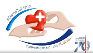 La campaña Célula Positiva te invita a activarte contra el cáncer