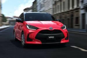 Nuevo Toyota Yaris 2020… más pequeño, más espacioso y bastante atractivo (FOTOS)