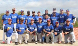 Resultados de la Liga de softball mixta de Sanse del #19Oct