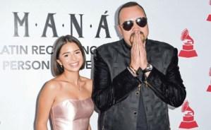 """""""Eres la más bonita"""": Hija menor de Pepe Aguilar sorprende con sexy foto"""