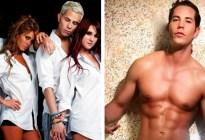 Christian Chávez, ex RBD, reveló detalles sobre relación abusiva con su ex novio