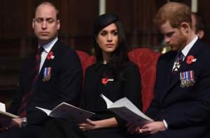 Aumenta la tensión en la trifulca Real: El Príncipe William está furioso por la reveladora entrevista de Harry y Meghan