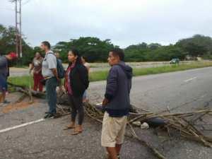 La autopista Ocumare-Charallave está cerrada este #21Oct