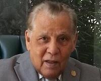 Enrique Prieto Silva: En defensa de la soberanía
