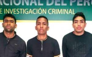 Venezolanos detenidos en Chile se escaparon de la comisaría limando barrotes de la celda