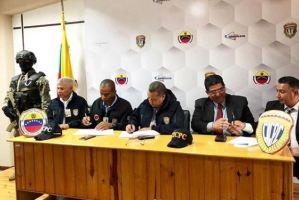 """Banda """"Los Melean"""" dedicada a la extorsión y sicariato fue capturada en el Zulia (Fotos)"""