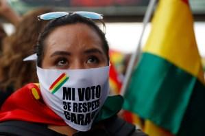 La OEA pide a la Asamblea Legislativa de Bolivia nombrar nuevas autoridades electorales (COMUNICADO)
