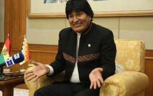 """De casita de barro a mansión con ventanas altas: La """"humilde"""" morada de Evo Morales en Cochabamba (Fotos y video)"""