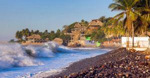 Un tuit de un supuesto tsunami en el Pacífico crea alarma en El Salvador