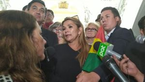 Renuncia de Evo Morales se abordará este martes #12Nov en la Asamblea Legislativa de Bolivia