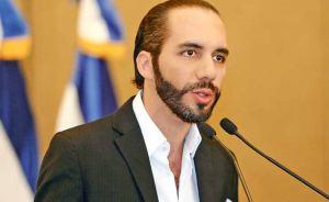 Presidente de El Salvador descarta amenaza inminente de tsunami