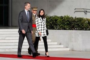 Los reyes de España llegan a Cuba en una visita de Estado histórica