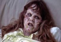 """¡La cabeza te dará vueltas! Así luce Linda Blair 46 años después de """"El Exorcista"""""""