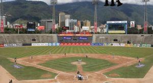 MLB inició inspección de estadios venezolanos para levantar el veto a la Lvbp (FOTOS)