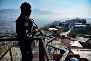 El Tiempo: Faes, grupo élite chavista que protagoniza ejecuciones extrajudiciales