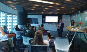 Fivenca promueve el conocimiento del mercado de valores a través de formación y conversatorios