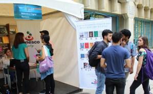 Banesco participa en la Feria del Libro del Oeste de Caracas Ucab 2019