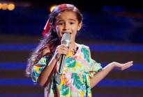 """Estrella infantil de """"La Voz Kids México"""" sufrió aparatoso accidente en juego mecánico"""