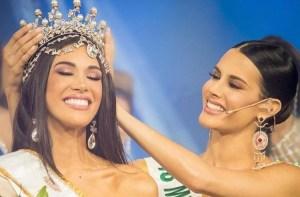"""Hay que traer ese back to back"": Melissa Jiménez antes del Miss International 2019 (VIDEO)"