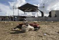 ¿La decadencia del país es el culpable? Las crudas palabras de Micro TDH sobre el caos de Parque del Este