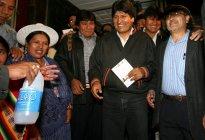Evo Morales tenía un doble que fue detenido en Bolivia por robo y extorsión
