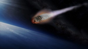 NASA: Un asteroide potencialmente peligroso pasará cerca de la tierra el #29Abr