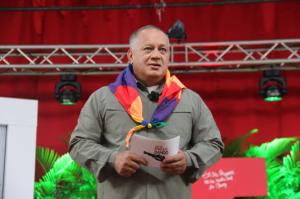 Diosdado reveló su infame excusa para secuestrar a Renzo Prieto y señalar a otros diputados