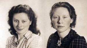 La increíble historia de las hermanas adolescentes que seducían nazis para matarlos