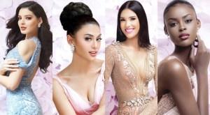Miss International 2019: Las mujeres más bellas que podrían ganar la corona