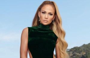 Oops! Fotografiaron zona íntima de Jennifer Lopez por accidente