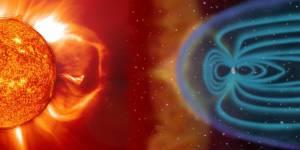 """Graban cómo """"canta"""" la Tierra cuando choca una tormenta solar (VIDEO)"""
