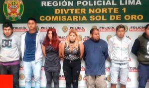Bellas y peligrosas: Venezolanas eran el terror de taxistas y mototaxistas en Lima